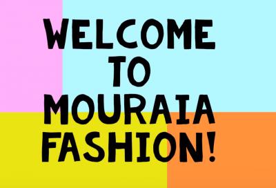 Welcome to Mouraia Fashion