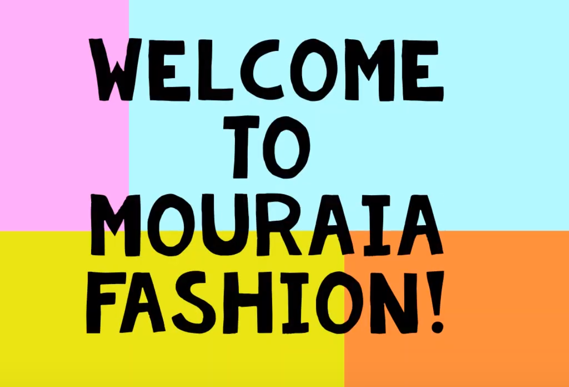 Welcome to Mouraia Fashion