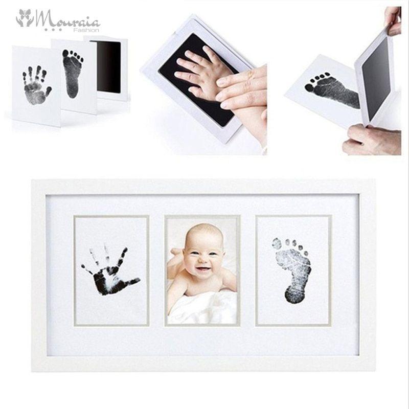 Baby Handprint Makers 3 pcs/Set