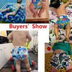 Swim Diaper Buyer Show