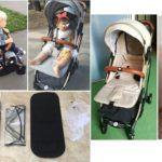 Stroller Buyers Show